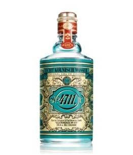 4711 Echt Kölnisch Wasser Molanusflasche Eau de Cologne  75 ml
