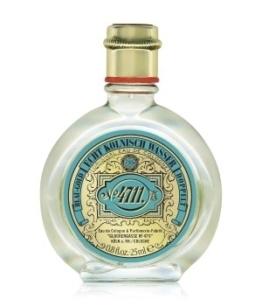 4711 Echt Kölnisch Wasser Uhrenflasche Eau de Cologne  25 ml