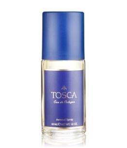 Tosca For Her Aerosol Eau de Cologne  60 ml