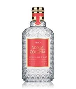 4711 Acqua Colonia Lychee & White Mint Eau de Cologne 170 ml