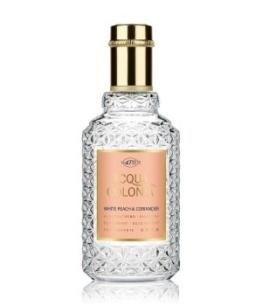 4711 Acqua Colonia White Peach & Coriander Eau de Cologne 50 ml