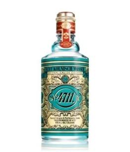 4711 Echt Kölnisch Wasser Molanusflasche Eau de Cologne 50 ml