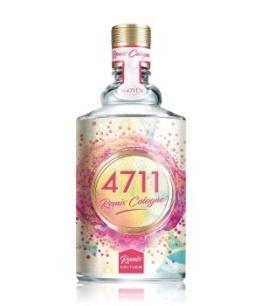 4711 Remix Cologne 2021 Eau de Cologne 100 ml
