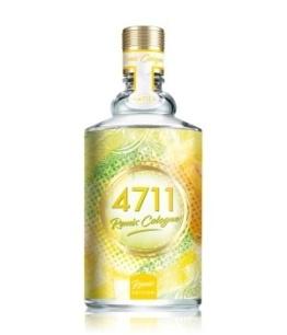 4711 Remix Cologne Zitrone Eau de Cologne  100 ml