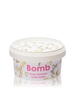 Bomb Cosmetics Face & Body Body Shimmer Körperbutter  210 ml