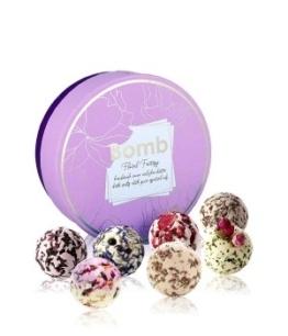 Bomb Cosmetics Gift Pack Floral Fantasy Badekugel 7 Stk