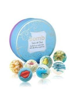 Bomb Cosmetics Gift Pack Head in the Clouds Badekugel  7 Stk