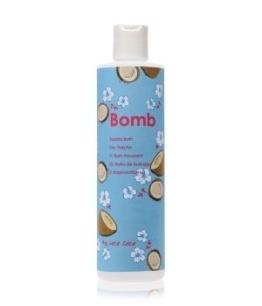 Bomb Cosmetics Shower & Bath Loco Coco Badeschaum  300 ml