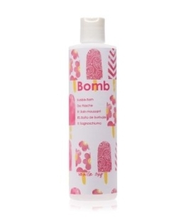 Bomb Cosmetics Shower & Bath Vanilla Sky Badeschaum  300 ml