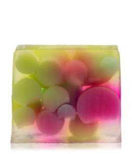 Bomb Cosmetics Soap Slices Bubble Up Stückseife  100 g