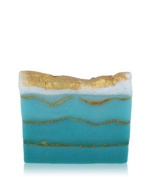 Bomb Cosmetics Soap Slices Golden Sands Stückseife 100 g