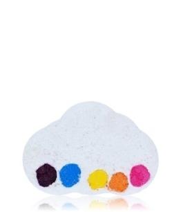 Bomb Cosmetics Watercolour Blasters Raining Rainbows Badekugel  1 Stk
