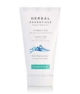 Herbal Essentials Hydra 5 Gel  Gesichtsgel 50 ml